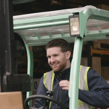 Driver/Warehouse Assistant – Christchurch