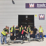 Driver / Warehouse Assistant – Poole